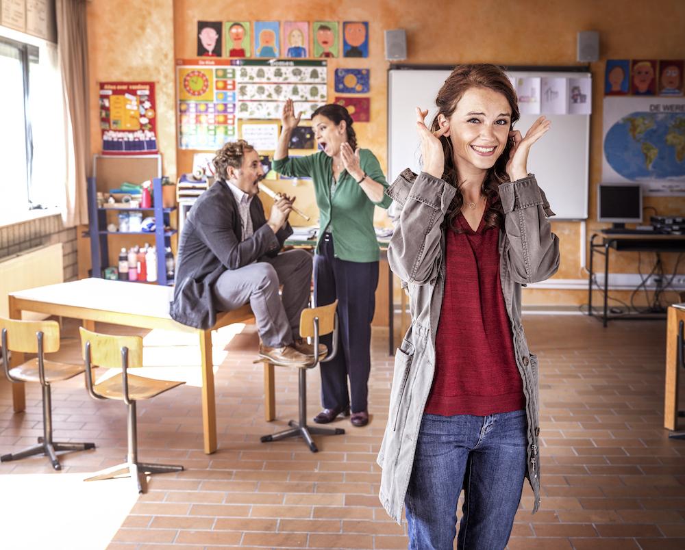 Lynn van Royen tweede seizoen De Luizenmoeder
